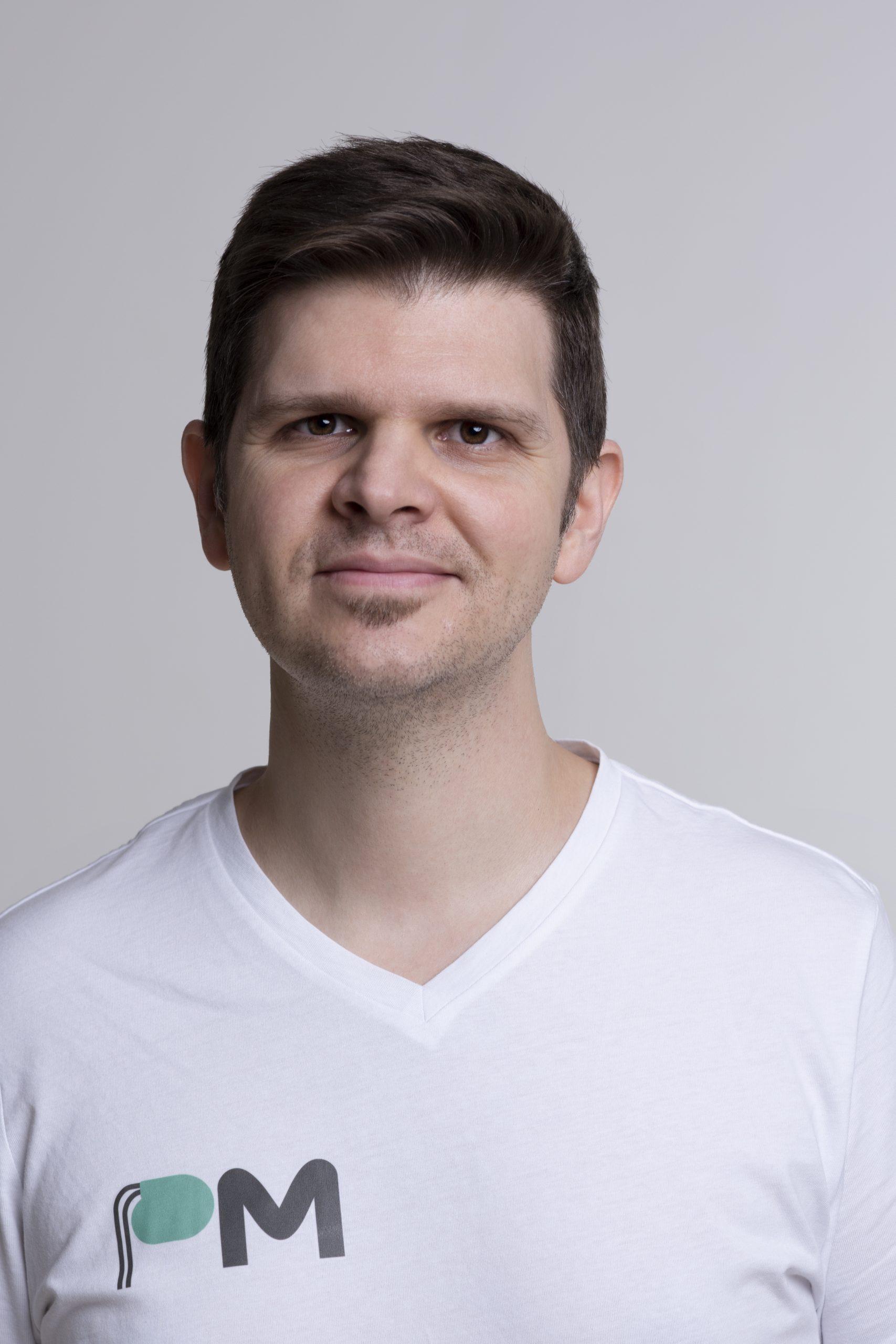 Dr. Polgár Balázs